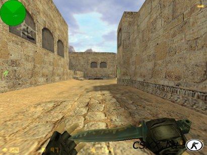 Counter-Strike 1.6 Classic