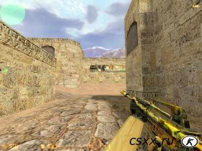 Counter-Strike 1.6 cTapb1u