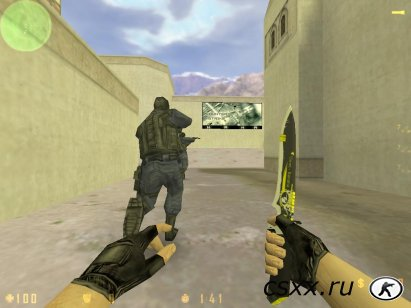 Counter-Strike 1.6 CSL EDITION [V6]