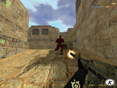 Counter-Strike 1.6 SuperNova