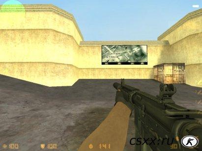 Counter-Strike 1.6 CSGO