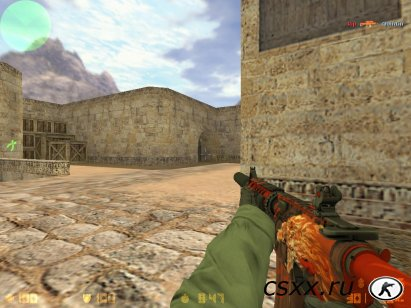 Counter Strike 1.6 by Enot