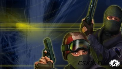 Counter-Strike 1.6 Original