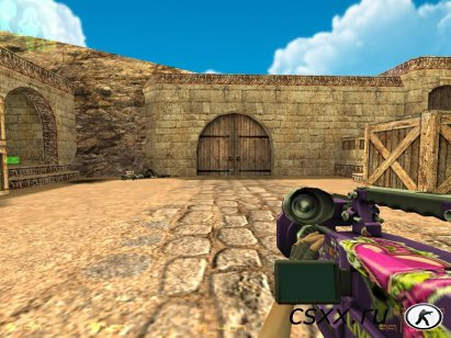 Counter-Strike 1.6 Trash