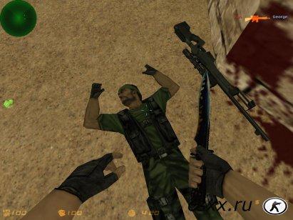 Counter-Strike 1.6 Classic HD
