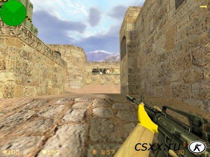 Counter-Strike 1.6 XA1T