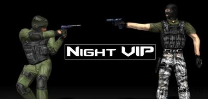 Плагин Night VIPs